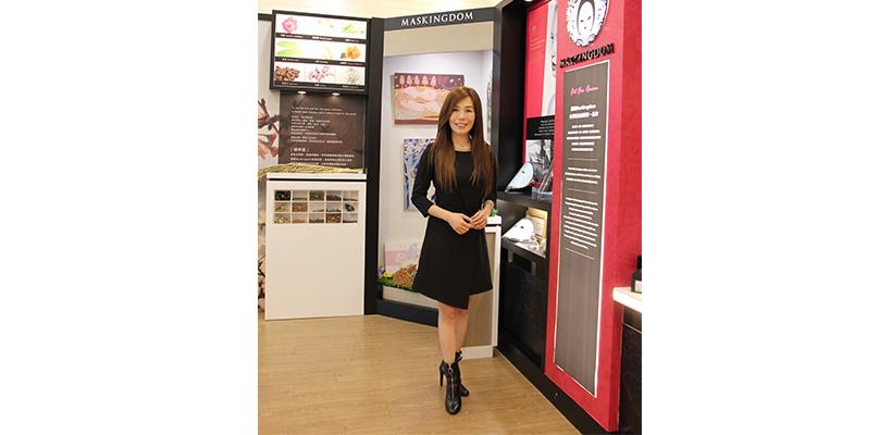 站在國際舞台的面膜女王 宋美蒔的「彰顯」時尚觀3
