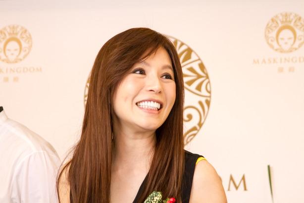 「Maskindom膜殿」創辦人、台灣生殖醫學臨床胚胎學家宋美蒔小姐